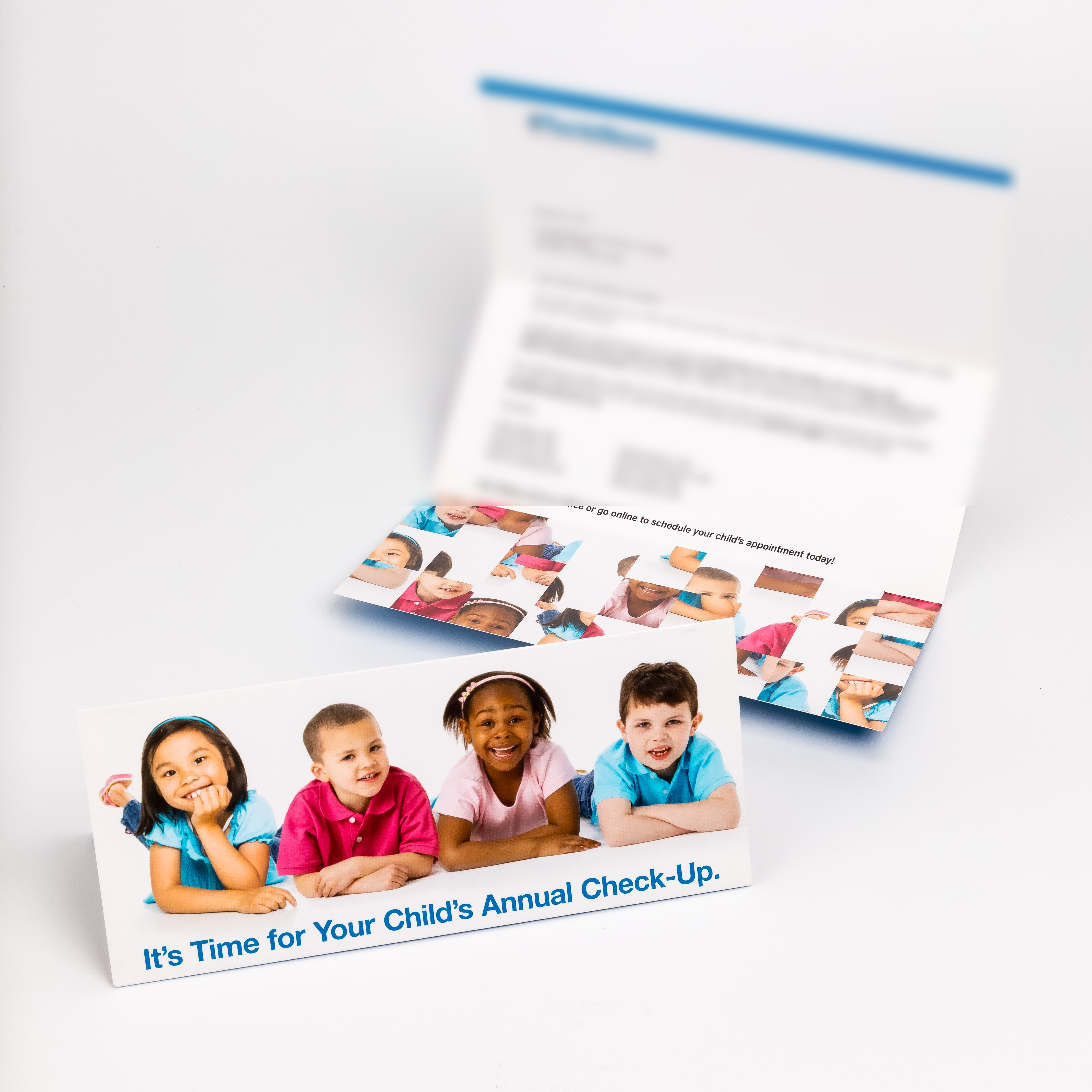 well-child-direct-mail
