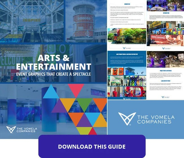 ARTS & ENTERTAINMENT GUIDE COVER AND BUTTON - DOWNLOAD NOW