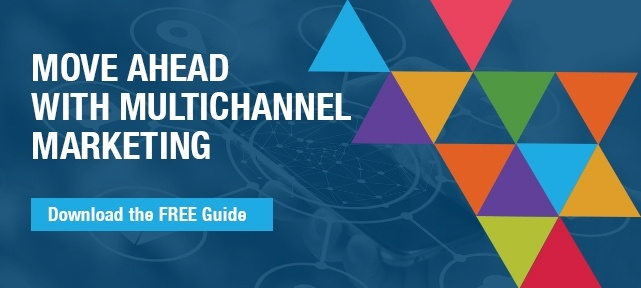 Move ahead with multichannel marketing download the free guide